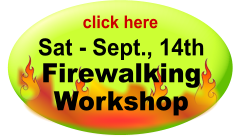 Firewalk Workshop