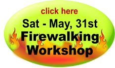 2014 May Firewalk